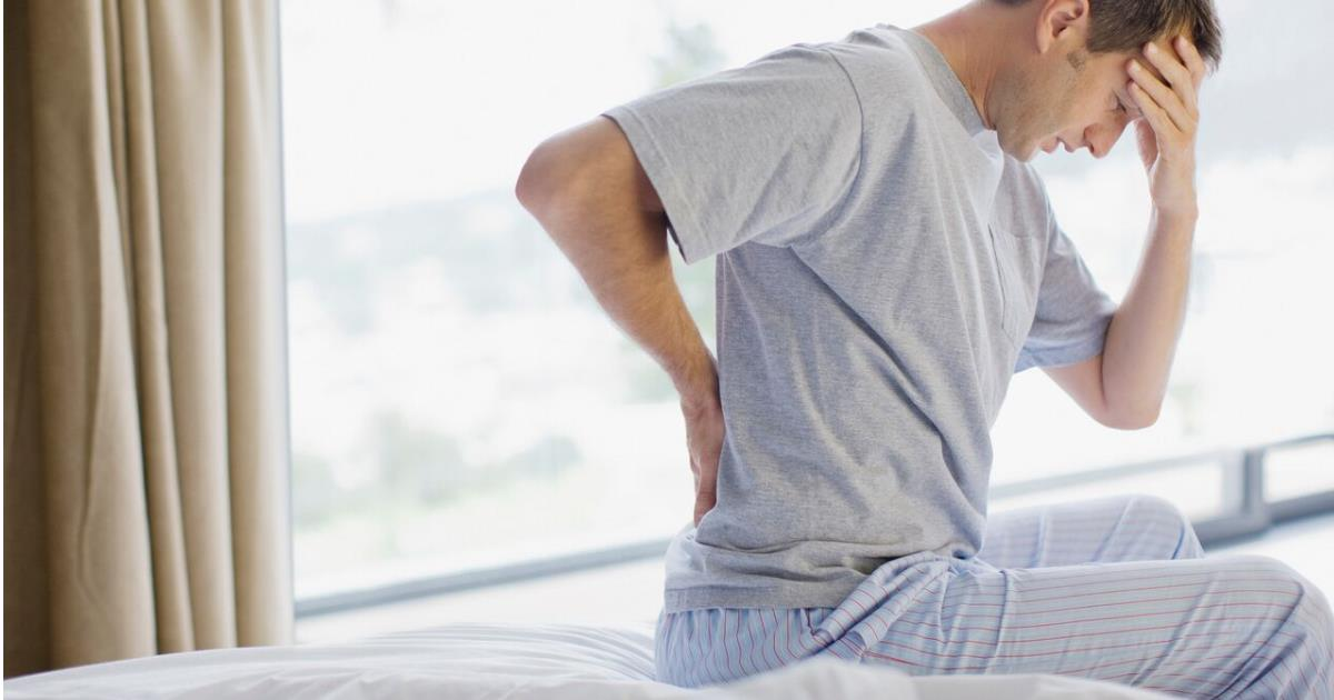 Break Free from Back Pain
