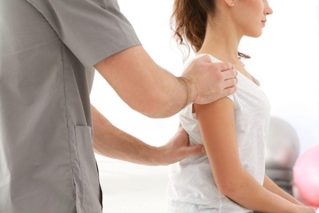 Mobile Sports Massage London