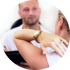 Osteopath Westminster