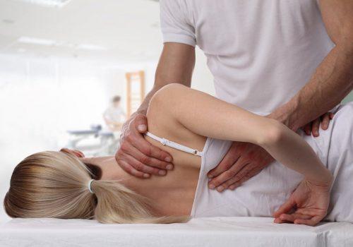 Osteopath Clinic London Rishi Patel